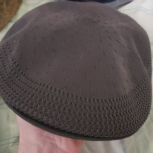 Kangol tropic center cap